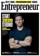 Entrepreneur Magazine Issue JAN-FEB