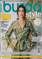 Burda Style Magazine Issue NO 2