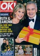 Ok! Magazine Issue NO 1217