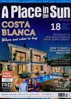 Place In The Sun Magazine Issue NO 141