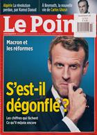 Le Point Magazine Issue NO 2472