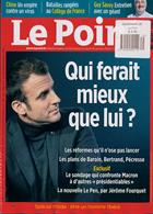 Le Point Magazine Issue NO 2475