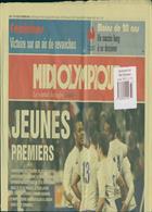 Midi Olympique Magazine Issue NO 5533