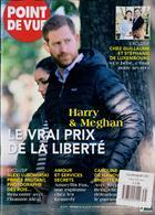 Point De Vue Magazine Issue NO 3731