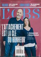 L Obs Magazine Issue NO 2881