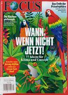 Focus (German) Magazine Issue NO 5