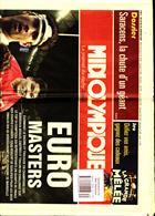 Midi Olympique Magazine Issue NO 5530