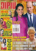 Dipiu Magazine Issue NO 1