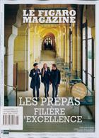 Le Figaro Magazine Issue NO 2048