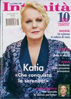 Intimita Magazine Issue NO 20006