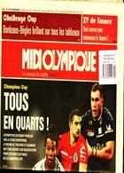 Midi Olympique Magazine Issue NO 5529