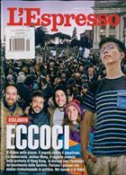 L Espresso Magazine Issue NO 6