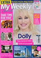 My Weekly Special Series Magazine Issue NO 61