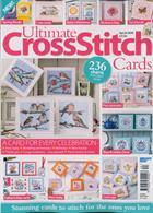 Ultimate Cross Stitch Magazine Issue NO 24