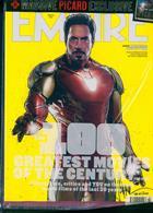 Empire Magazine Issue MAR 20 - CVR 6
