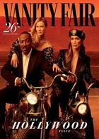 Vanity Fair Magazine Issue HOLLYWOO20
