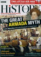 Bbc History Magazine Issue FEB 20