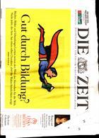Die Zeit Magazine Issue NO 4