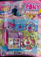 Pony Friends Magazine Issue NO 181