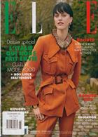 Elle French Weekly Magazine Issue NO 3868