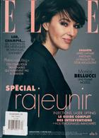 Elle French Weekly Magazine Issue NO 3867