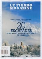 Le Figaro Magazine Issue NO 2047