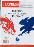 L Express Magazine Issue NO 3579