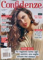Confidenze Magazine Issue NO 8