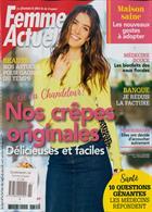 Femme Actuelle Magazine Issue NO 1844