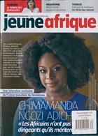 Jeune Afrique Magazine Issue NO 3082