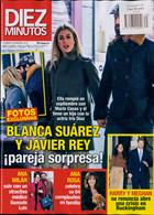 Diez Minutos Magazine Issue NO 3570
