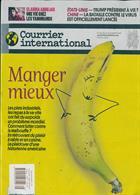 Courrier International Magazine Issue NO 1525