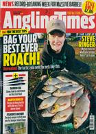 Angling Times Magazine Issue 21/01/2020
