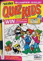 Puzzler Quiz Kids Magazine Issue NO 140