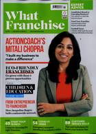 What Franchise Magazine Issue VOL16/1