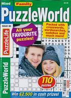 Puzzle World Magazine Issue NO 80