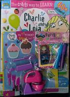 Charlie & Lola Magazine Issue NO 146