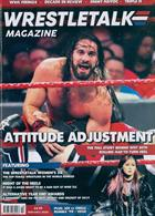 Wrestletalk Magazine Issue FEB 20