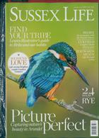 Sussex Life - County West Magazine Issue FEB 20