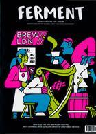 Ferment Magazine Issue NO 49
