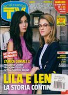 Sorrisi E Canzoni Tv Magazine Issue NO 2
