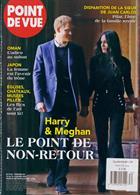 Point De Vue Magazine Issue NO 3730