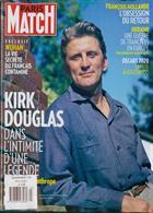 Paris Match Magazine Issue NO 3693
