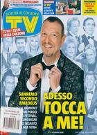 Sorrisi E Canzoni Tv Magazine Issue NO 5