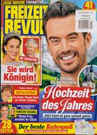 Freizeit Revue Magazine Issue NO 5