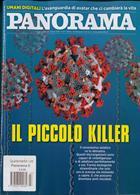 Panorama Magazine Issue NO 7