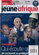 Jeune Afrique Magazine Issue NO 3081
