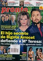 Pronto Magazine Issue NO 2489