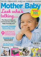 Mother & Baby Magazine Issue MAR 20