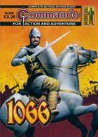 Commando Action Adventure Magazine Issue NO 5301